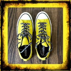 Converse Chuck Taylor Goretex Sneakers